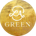 LA Green Logo