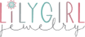 LilyGirl Jewelry Logo