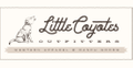 Little Coyotes Outfitters Logo