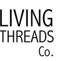 Living Threads Co Logo