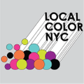 Local Color NYC Logo