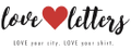Love Letters USA Logo