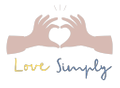 Love Simply Logo