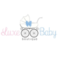 LUXE Baby Boutique Logo