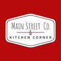 Main Street Co Logo