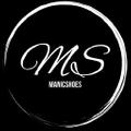 Manic Shoes logo