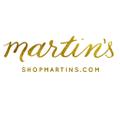 ShopMartins.com logo