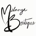 Melange Boutique USA Logo