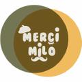 Shop Merci Milo Logo