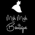 Mish Mash Boutique Logo