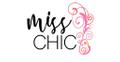shopmisschic Logo