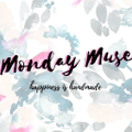Monday Muse Logo