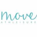 Move Athleisure logo