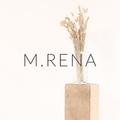 M. Rena Logo