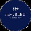 shopnavybleu Logo