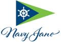Navy Jane Logo