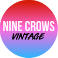NINE CROWS Logo