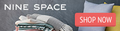 Nine Space Logo