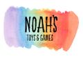 Noah's Toys & Games Singapore Logo