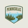 Peninsulas Logo