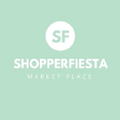 Shopperfiesta logo