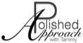 Polished Approach with Tammy Logo