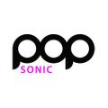 Pop Sonic Logo