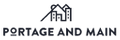 Portage and Main Logo