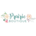 Prairie Boutique logo