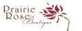 Prairie Rose Boutique Logo