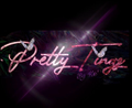 Pretty Tingz By Ke logo