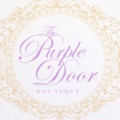 Purple Door Boutique Logo
