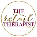 The Retail Therapist logo