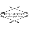 Retrospection Logo