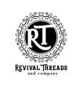 Revival Threads & Co Logo