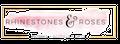 Rhinestones and Roses Logo