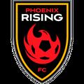 ShopRisingFC Logo