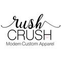 Rush Crush Logo