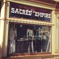 Sacred Empire Logo