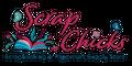 Scrap Chicks Online Canada Logo