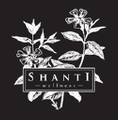 Shanti Wellness Logo
