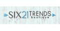 SIX21 Trends Boutique Logo