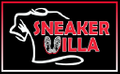 Shop Sneaker Villa USA Logo
