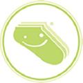 Sock Prints Logo