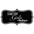 Somethin' Girlie Logo