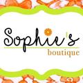 Sophie's Boutique Logo