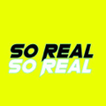 SHOP SO REAL Logo