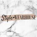 Style Wearhouse logo