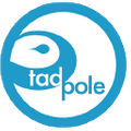 Tadpoles Logo