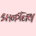 Shoptery Logo